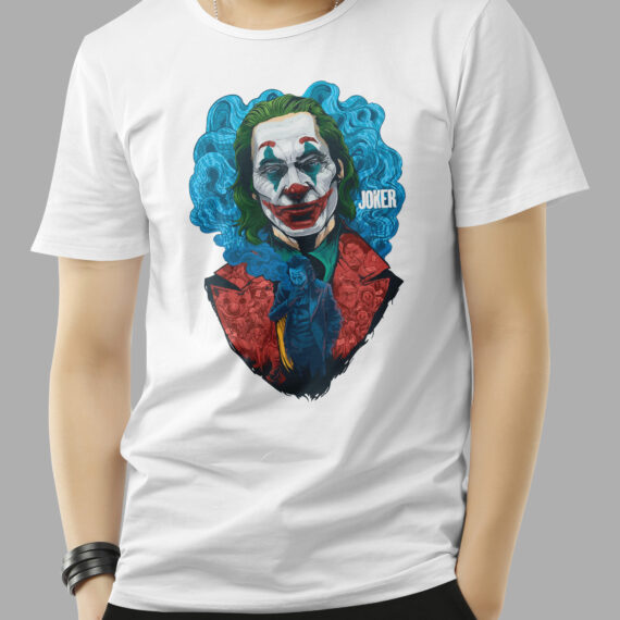 Tricou Joker Barbati