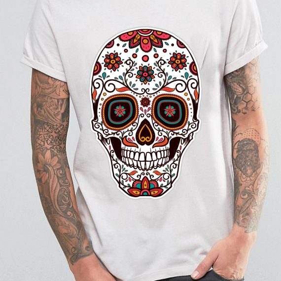 barbat-craniu-mexican