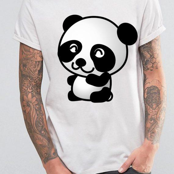 barbat-panda
