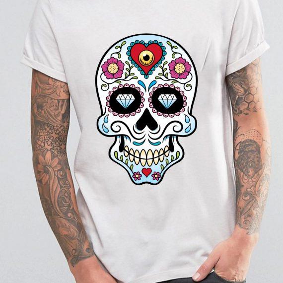 barbat-skull-love