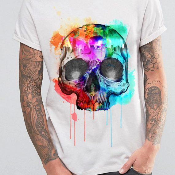 barbat-skull-painting
