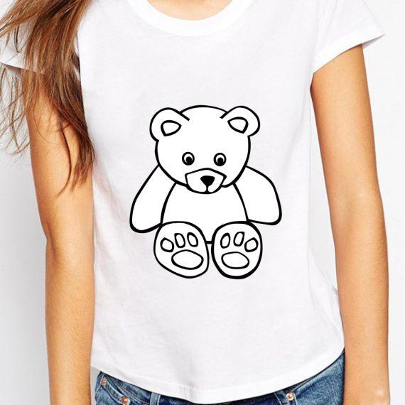 femeie-teddy-bear