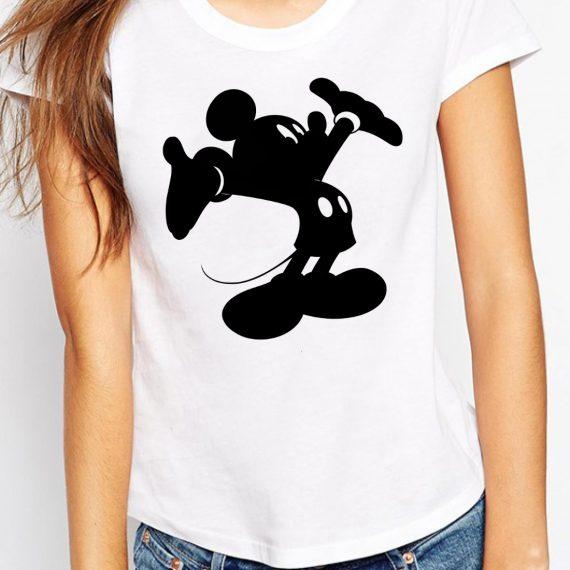 Mouse-femeie