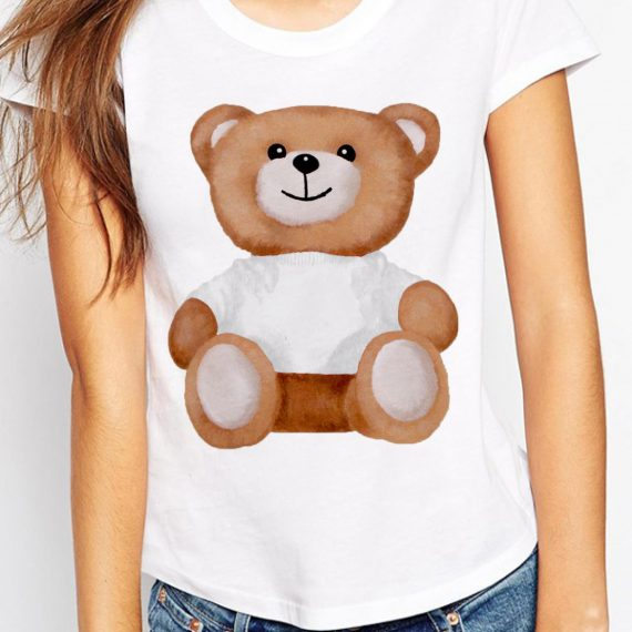 Tricou TeddyFemeie