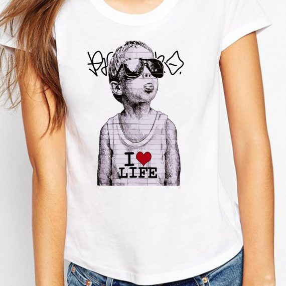 i-love-life-femeie
