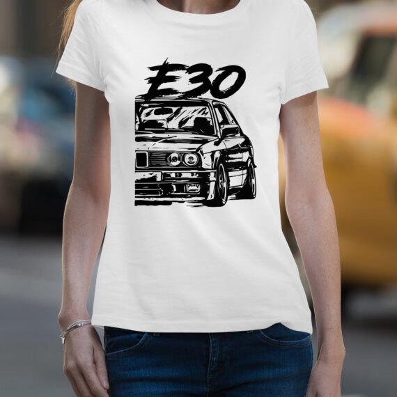 e30 d