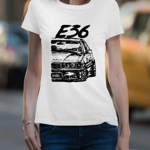 e36 d