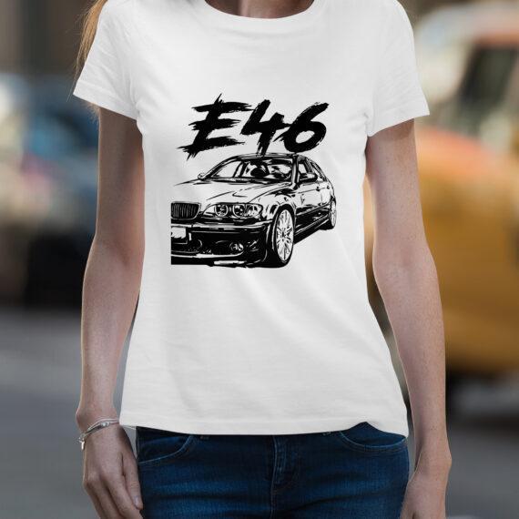 e46 d