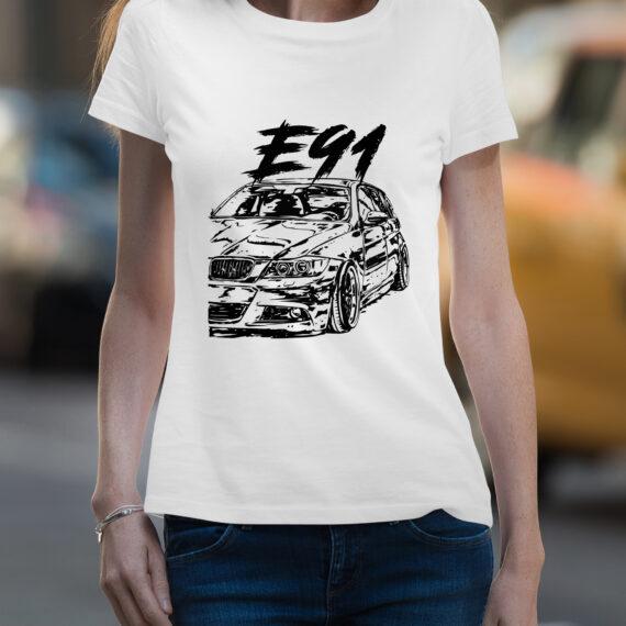 e91 d
