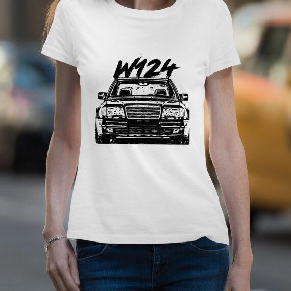 w124 2 d