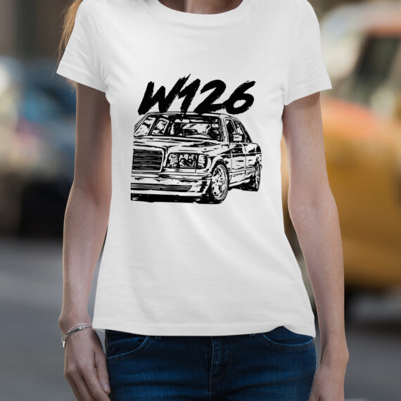 w126 d