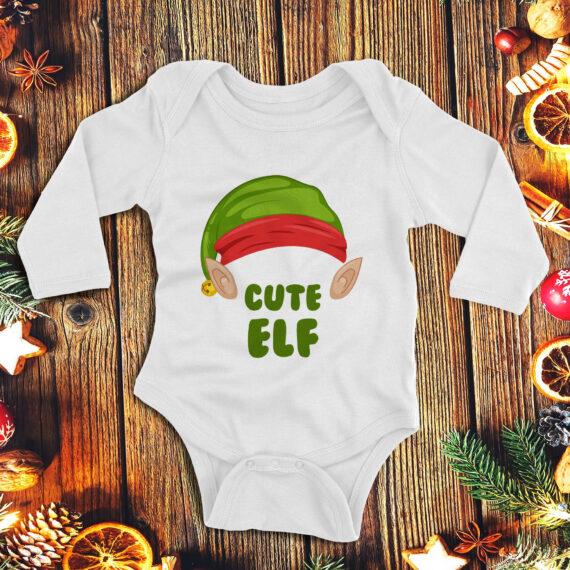 1Cute Elf – copil unisex