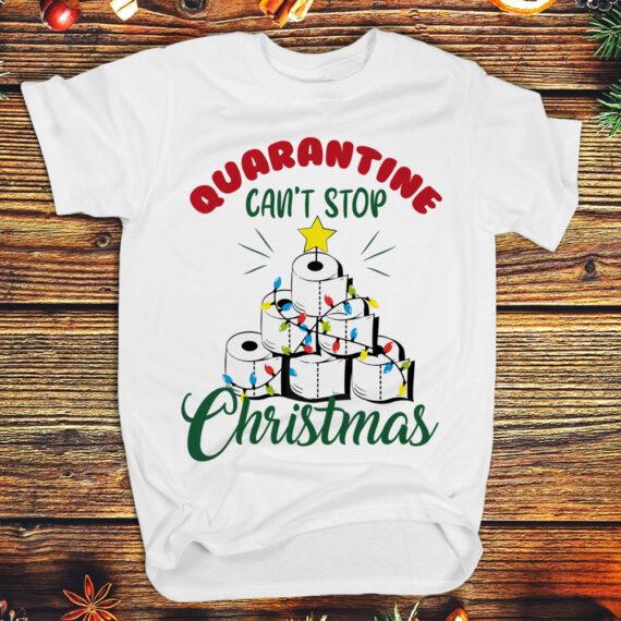 TSB – Quarantine Cant Stop Christmas