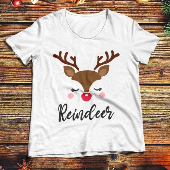 TSF – Cute Reindeer