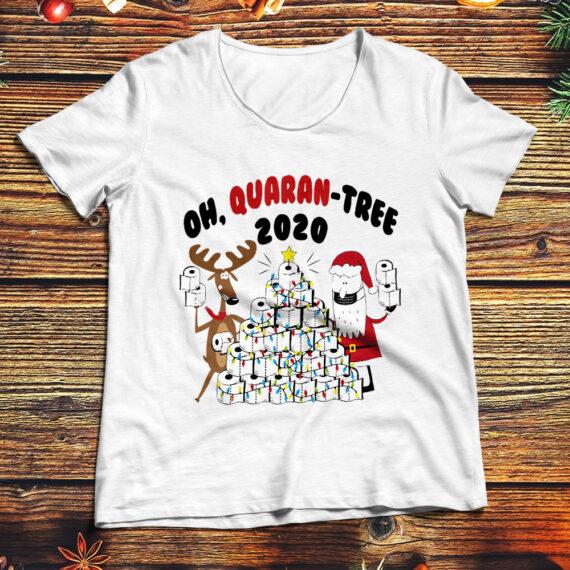 TSF – Oh Quaran-Tree