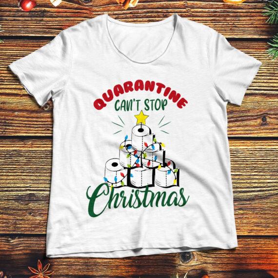 TSF – Quarantine Cant Stop Christmas