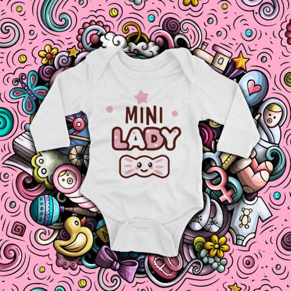 Mini Lady
