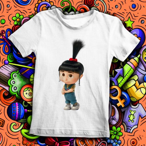 Tricou copil – Agnes