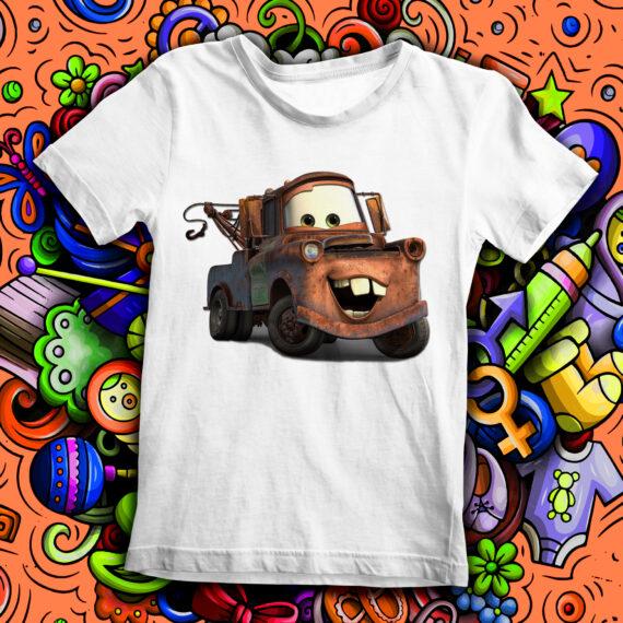 Tricou copil – Bucsa