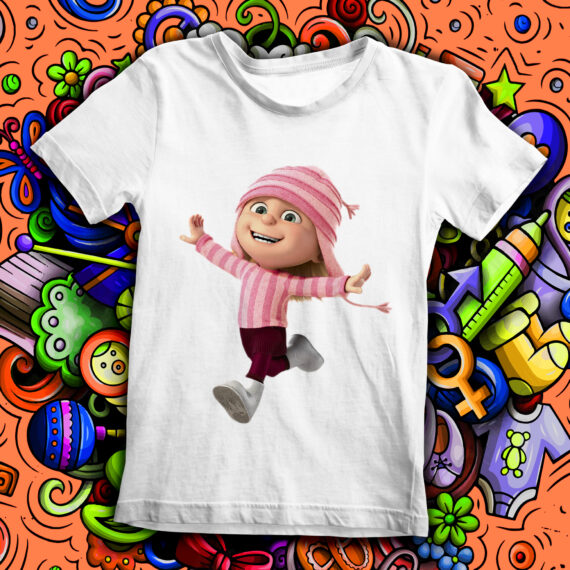 Tricou copil – Margo