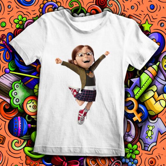 Tricou copil – Miranda